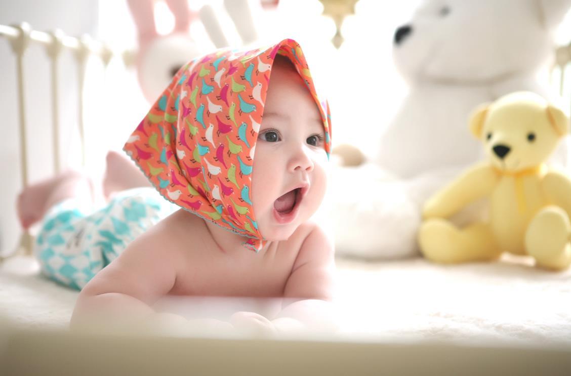 试管婴儿的成功率