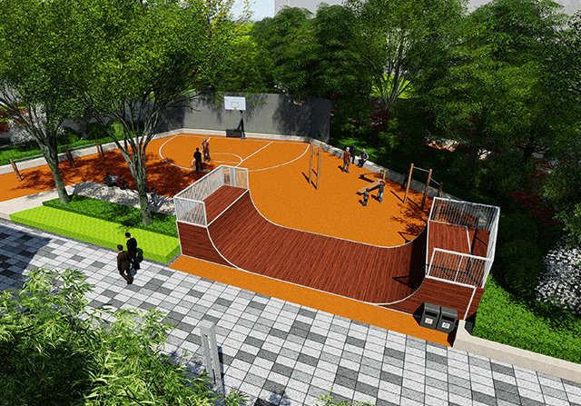 苏州商业景观设计公司的售后商业景观设计苏州商业景观设计公司
