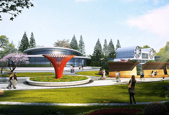苏州旅游区景观设计公司好的有哪些