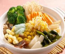 中国大艾堂素食餐厅行业领导品牌
