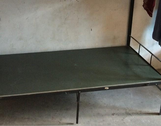 床板设计定制