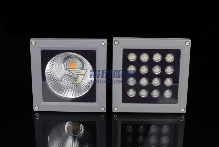 景田照明专业生产壁灯