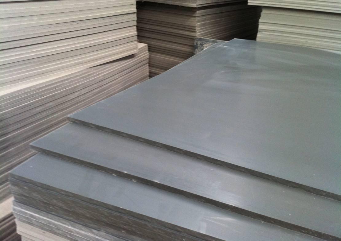 石联新材料提供实心板(硬板)