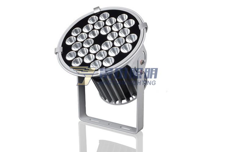 景田照明专业生产投光灯厂家