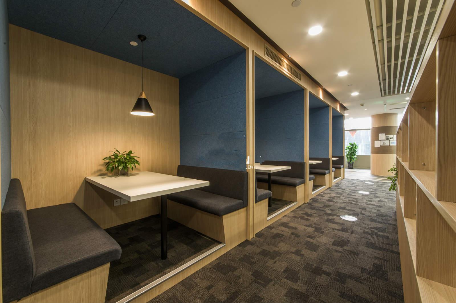 Landing商務中心專業提供服務式辦公室享受Landin