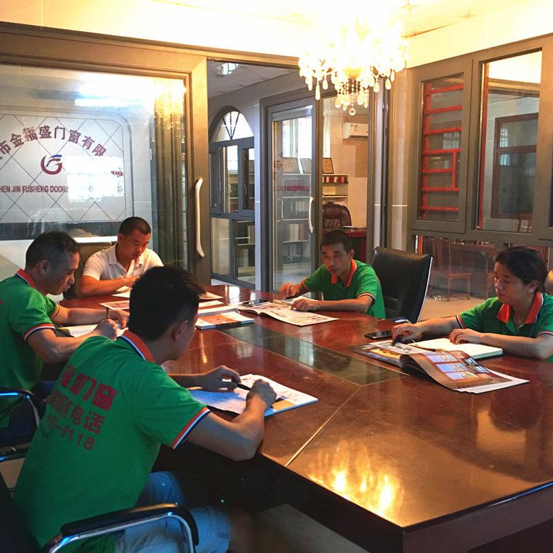 广枫金福提供专业的门窗加盟业务