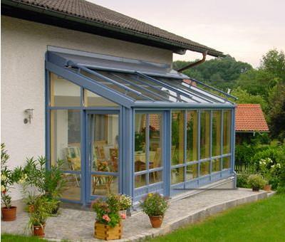 阳光房设计定制