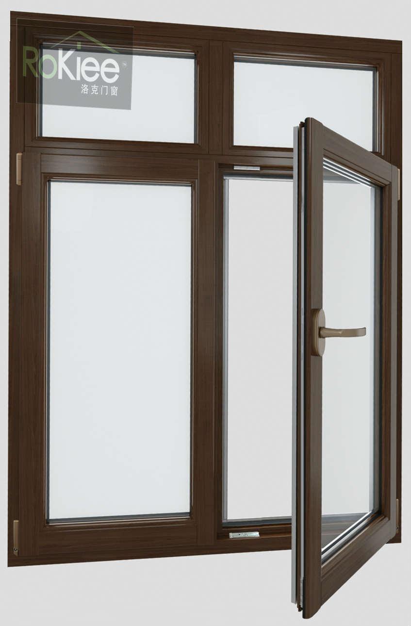 铝木门窗加盟设计定制