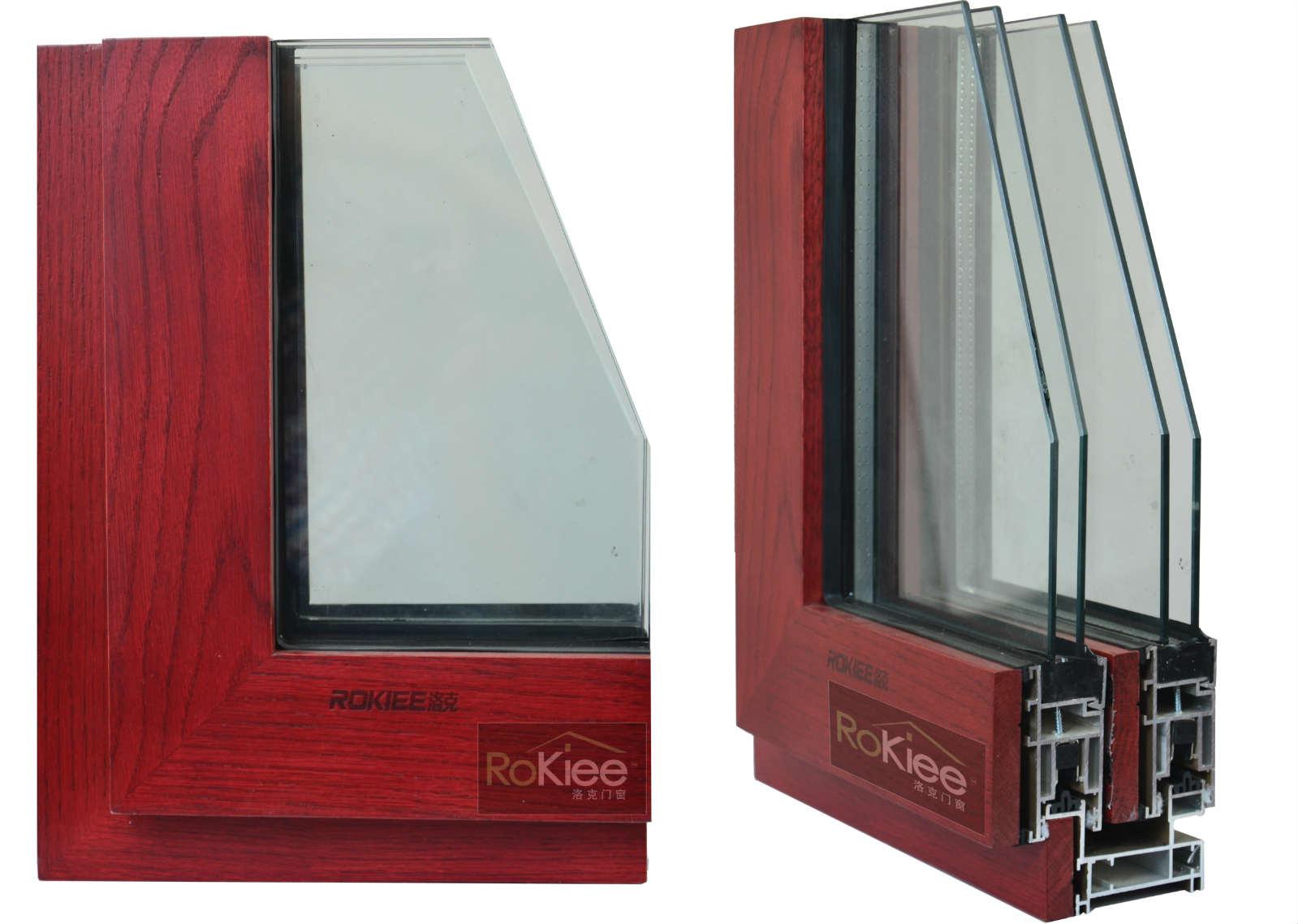 铝包木门窗设计定制