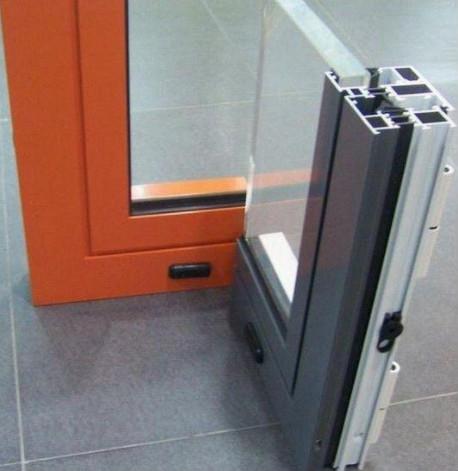 洛克铝包木门窗提供断桥铝门窗