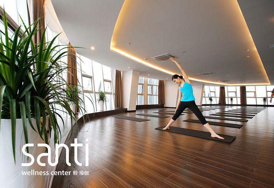 值得相信的重庆瑜伽哪个品牌的好