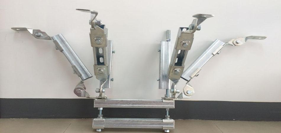 四川抗震支吊架生产标准