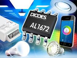 广东省威尔迈专业生产led驱动ic等电子元器件产品