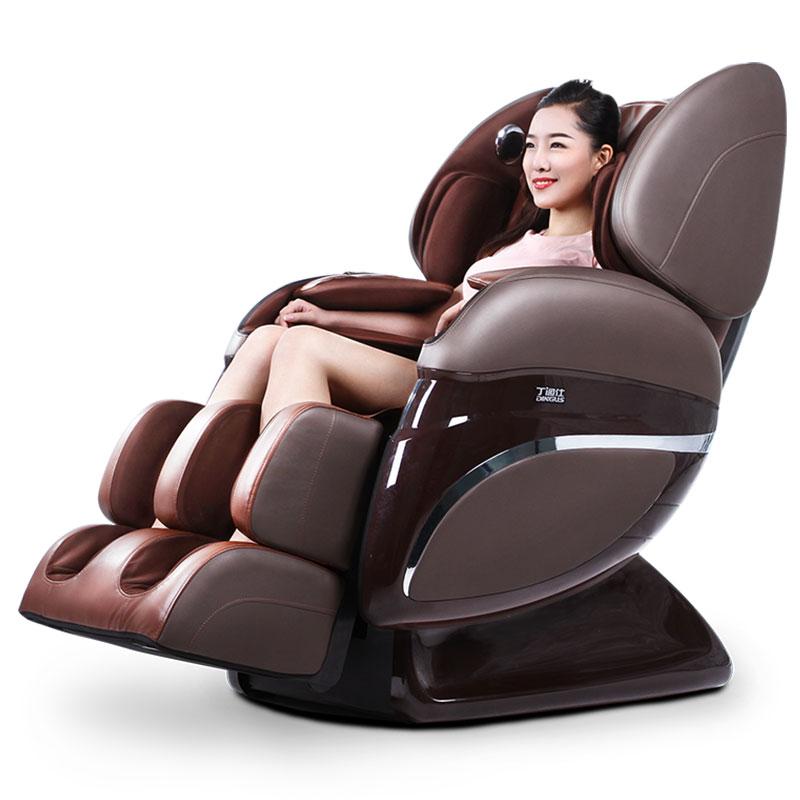 丁阁仕专业生产丁阁仕DGS-A6L家用全自动按摩椅设备