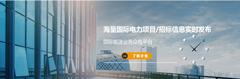 安徽省招标服务全面的电力工程运营