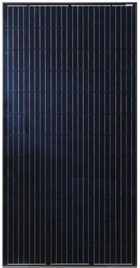 CHINT专注研究太阳能组件