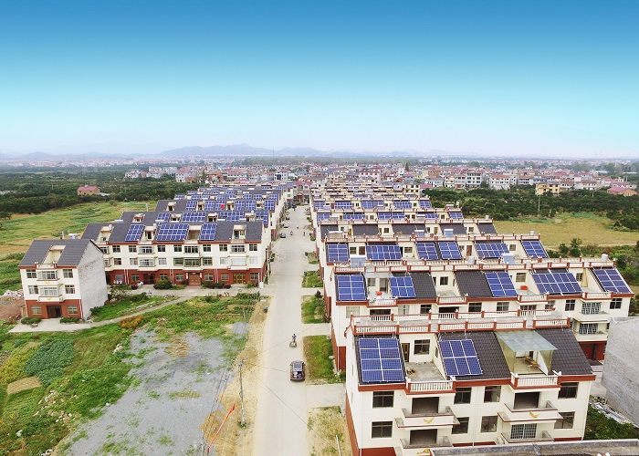 找光伏组件厂家选择正泰,正泰太阳能发电加盟代理火爆热销中