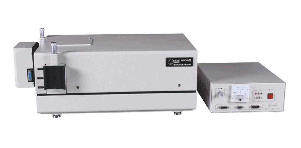 WGD-8/8A組合式多功能光柵光譜儀生產廠家、貨源