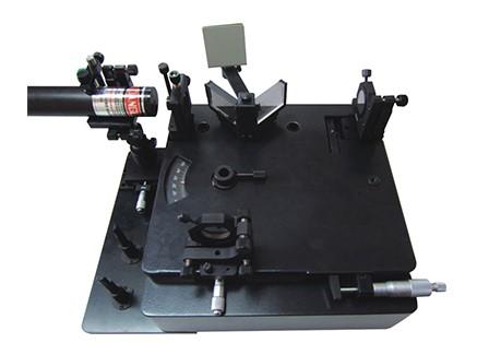 值得相信的激光干涉仪使用图解