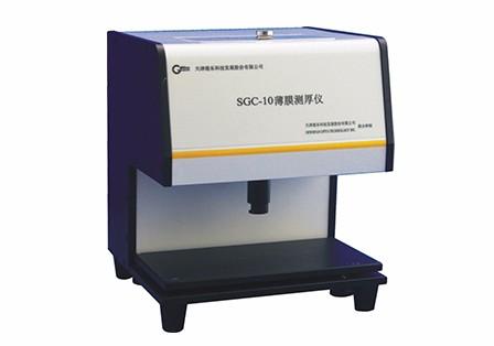 港东科技专注于白光干涉薄膜测厚仪、薄膜测厚仪市场开阔