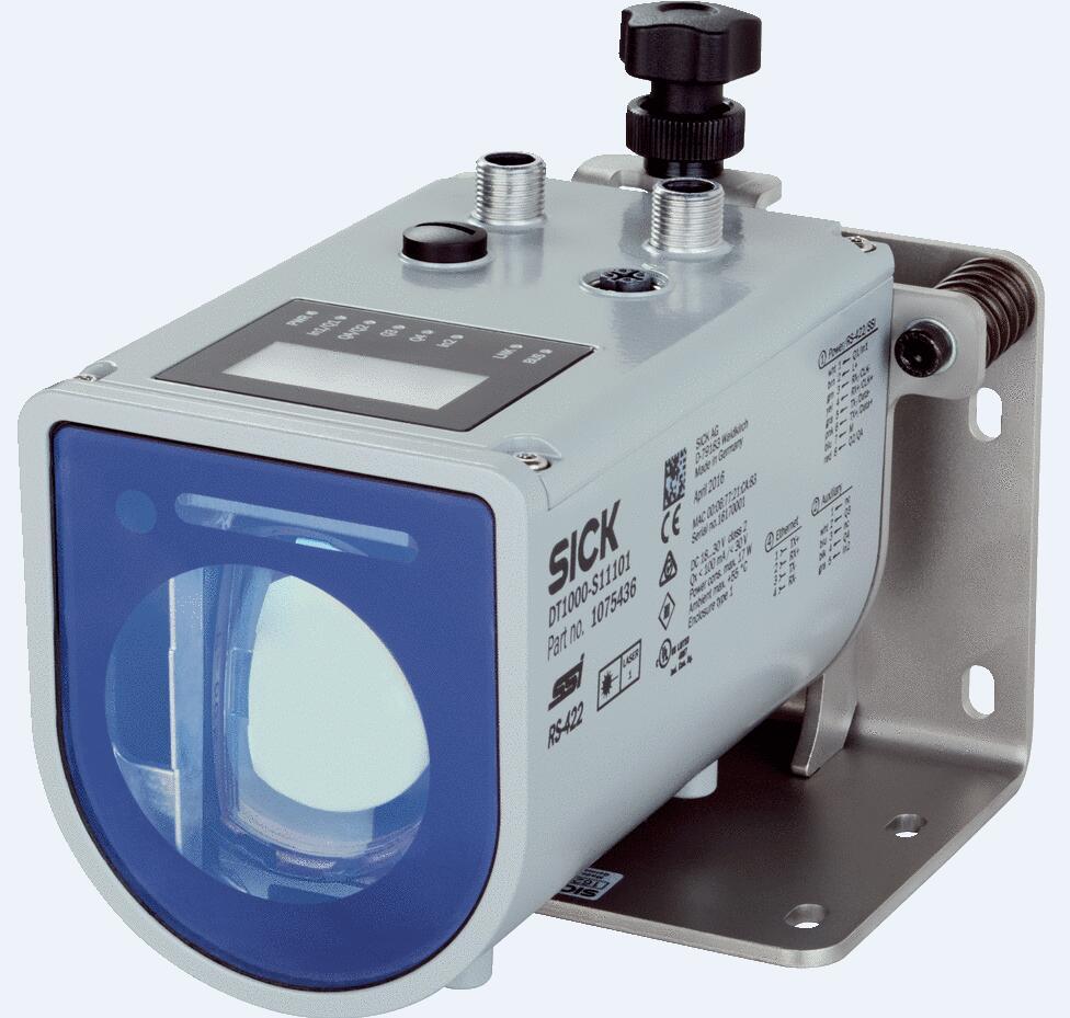 泓川專業生產激光測距傳感器