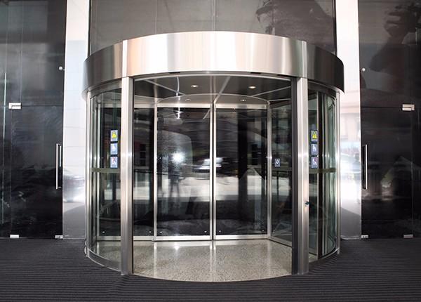 多玛自动门首选比斯特玻璃推拉门,行业领导者