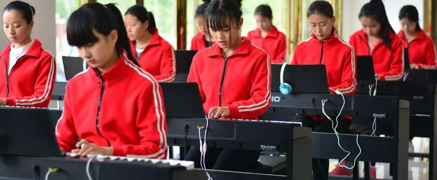 圖圖教育專注幼師專業學校課程
