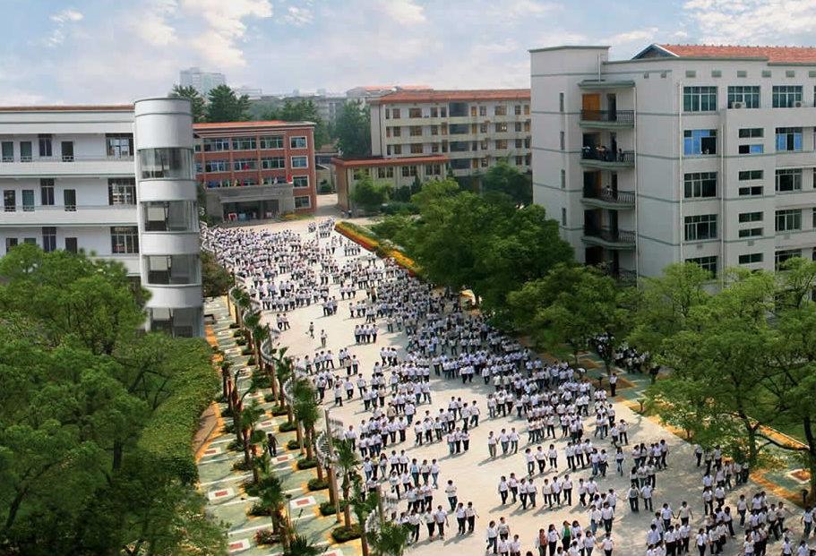 高品质安徽高铁学校批售