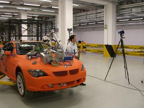 摄影测量设备生产加工厂家