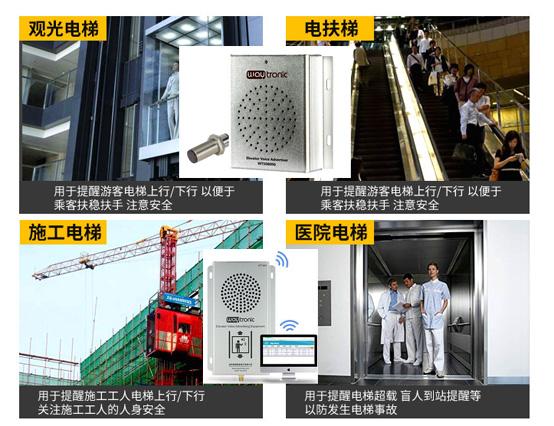 电梯语音报站器,电梯语音广告机,电梯语音报站装置,电梯广告机,电梯语音广告方案