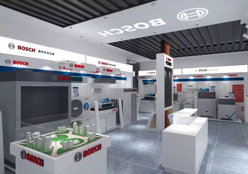 格力德国博世专业生产空调设备