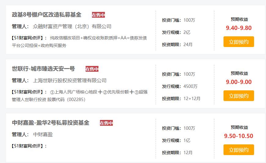 谁知道?哪里卖的上海私募股权基金实惠