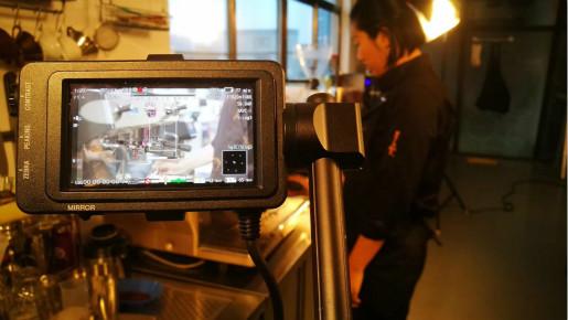 美人鱼广告提供专业的影视拍摄服务