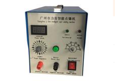 广州市力肯智能科技有限公司以客户至上为宗旨DC插头焊锡机优