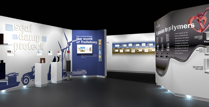 盛世文化科技提供多媒体互动数字展示咨询策划
