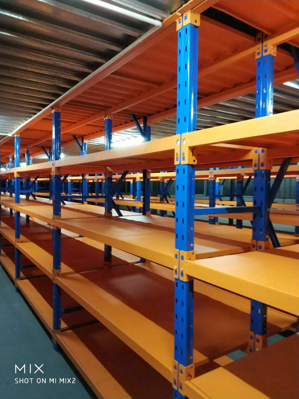 重型仓储货架订做值得信赖,齐天货架让你的选择不后悔
