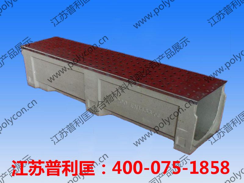 普利匡提供不銹鋼蓋板排水溝