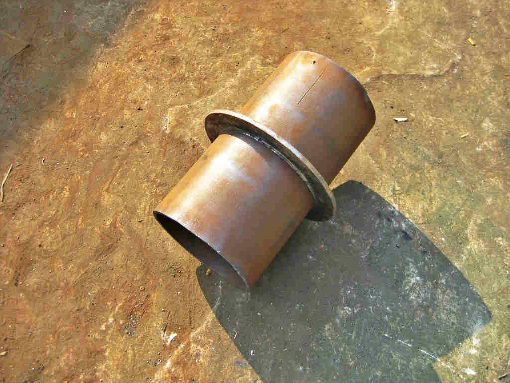 定制钢套管认准刚性防水套管,高端正品,品牌热销