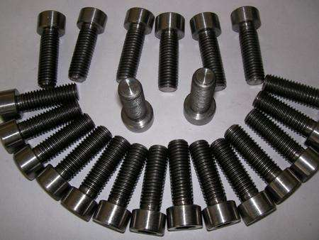 HONGBO专业生产标准件