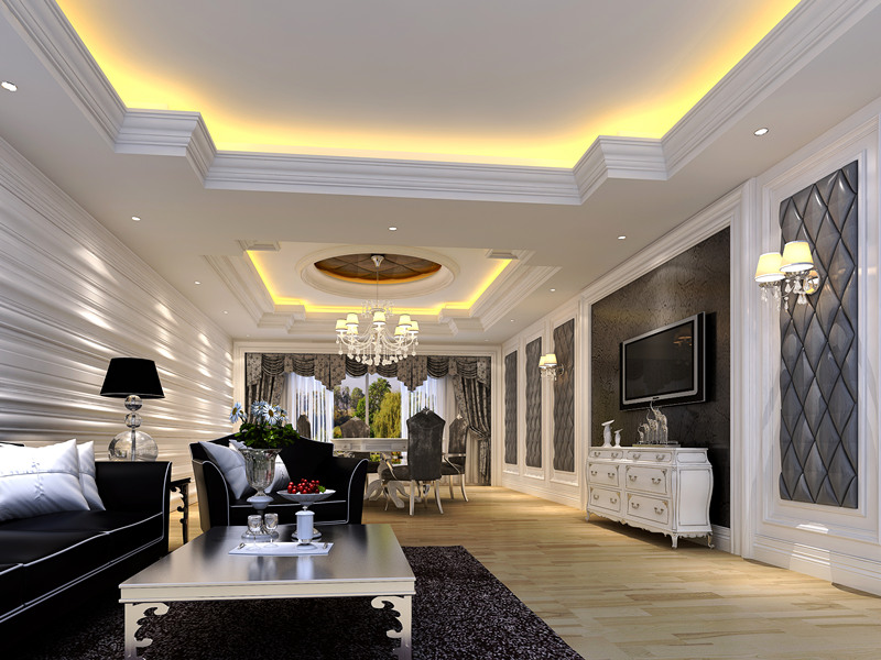 龙居天下提供成都酒店设计