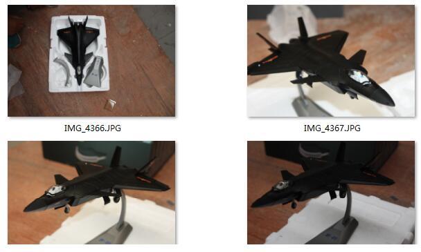 战机模型供应商首选中航伟业军事模型,信誉保证