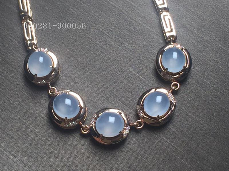 天珑珠宝中国国际珠宝交易平台直供翡翠