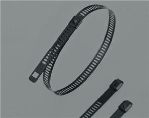 九宏电器专业生产不锈钢扎带