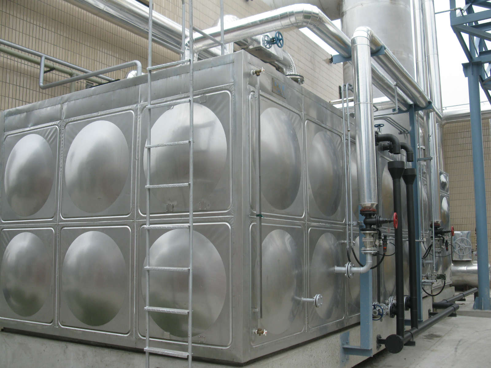上海消防水箱精益求精,铸造品质的典范