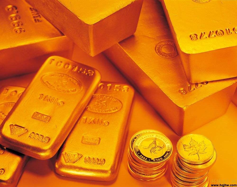 鼎汇专业从事黄金投资业务