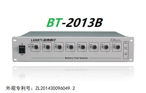 LANBTS蓝博测试专注研究移动电子产品电池测试系统