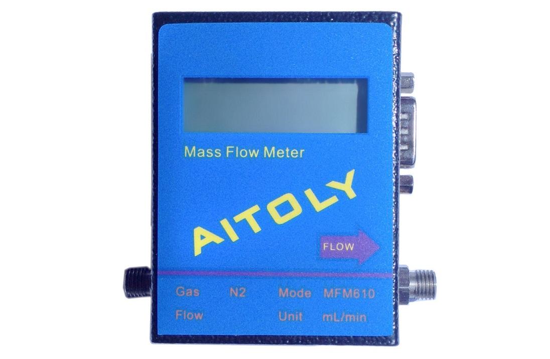 爱拓利专业生产流量控制器