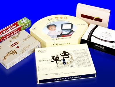 方优纸品专业生产定制食品包装印刷