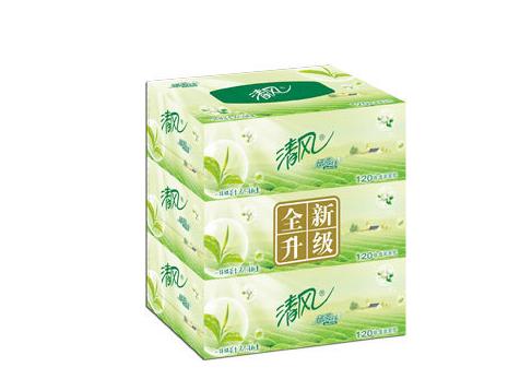 上海纸业的鼻祖让你用得放心