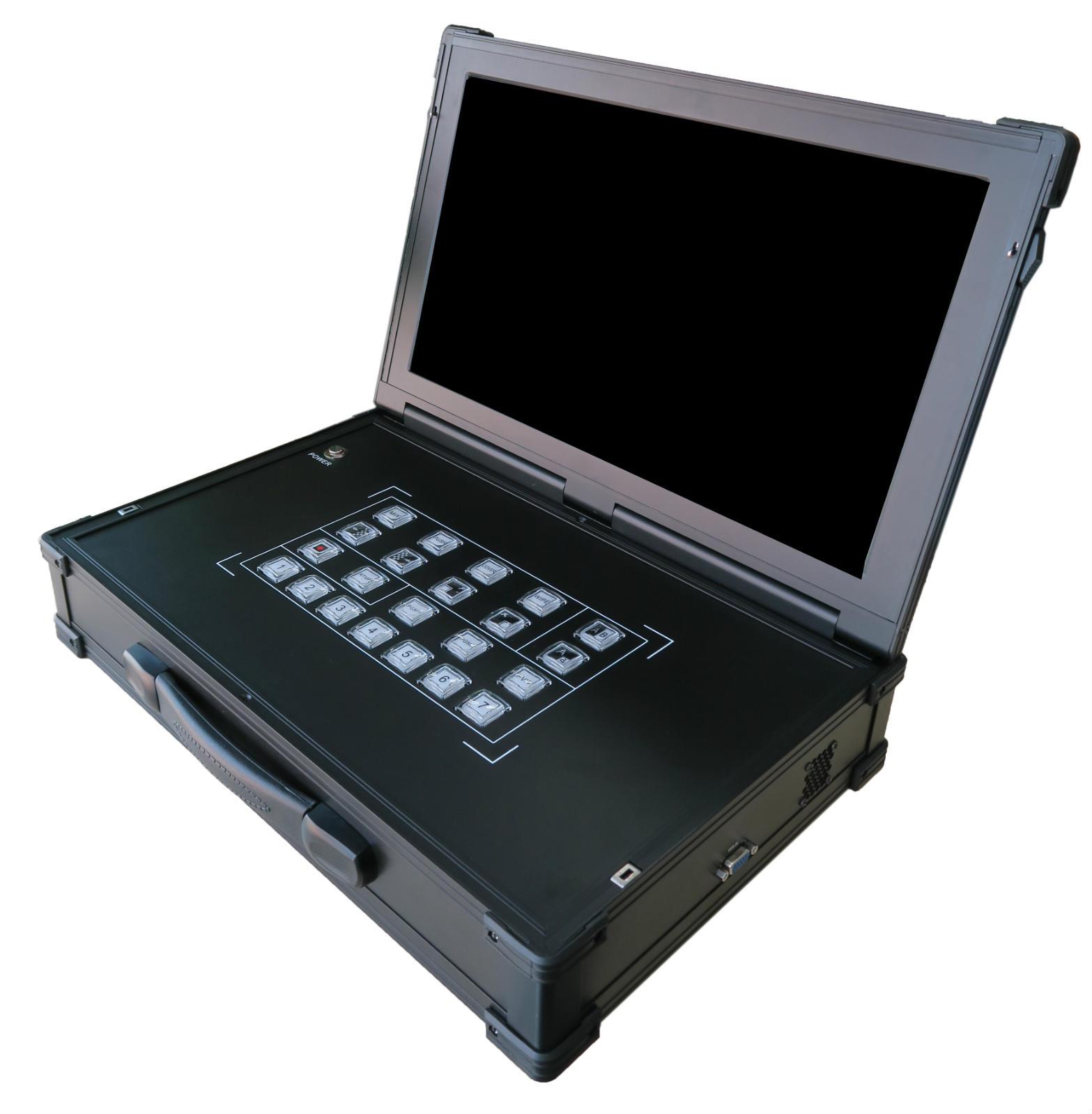 北极环影提供专业的录播系统产品